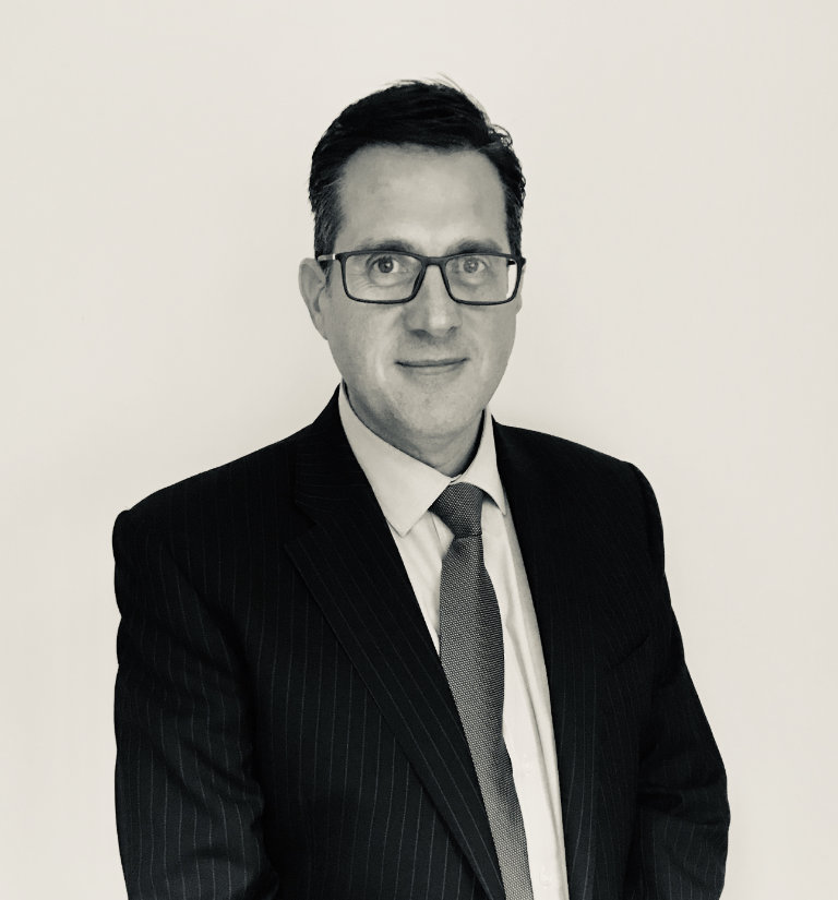 Gary Sproul, Sales Manager